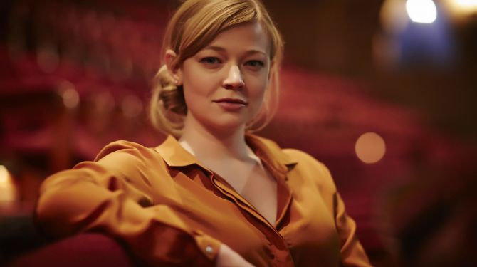 Sarah Snook Episode 2 of The Beautiful Lie
