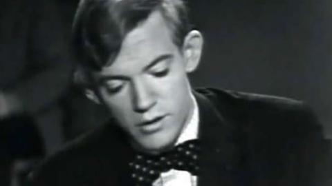 Arts - Robert Hughes Interview (1959) - Enquiry into the Beats