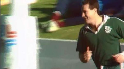Rugby - Campese