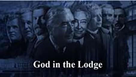 God in the Lodge
