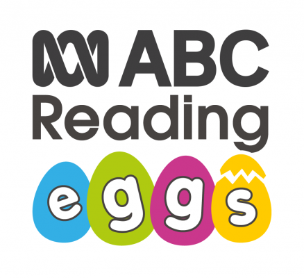 ABC Reading Eggs Logo