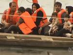 Growing unrest in immigration detention centres