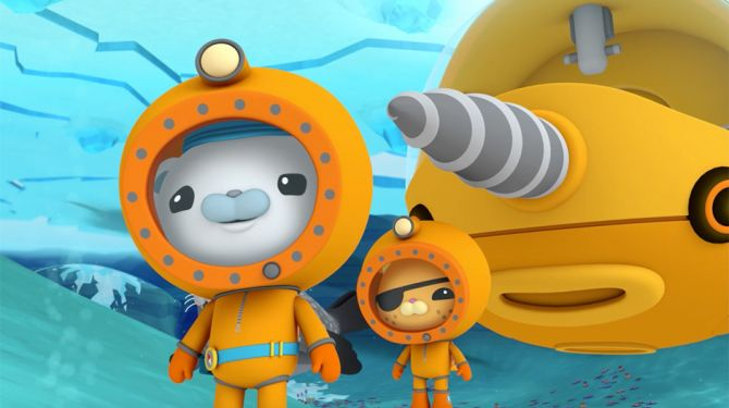 ABC Commercial announces two-year SVOD agreement with global kids TV & learning app Hopster