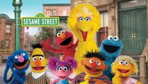 ABC Commercial to Remain Local Home Entertainment Distributor for Sesame Street in Australia & New Zealand