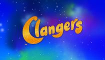 Clangers Logo