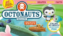 Octonauts Magazine: Issue 10 Out Now