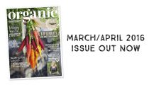 Organic Gardener March/April 2016 Issue