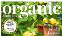 Organic Gardener May/June 2016 Issue