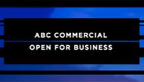 ABC Commercial - Open For Business