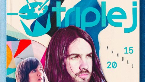 triple jAnnual 2015: This year's best bits compiled into one killer collectable edition