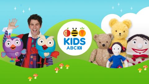 ABC KIDS Events