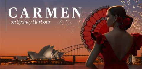 Opera on the Harbour