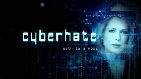 Cyberhate, Tara Moss, bullying,