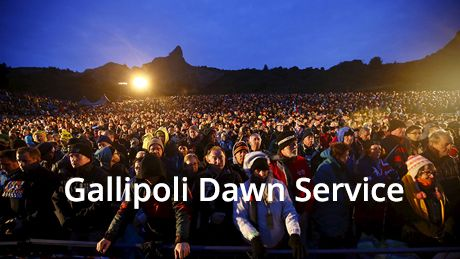 Gallipoli Dawn Service_Web