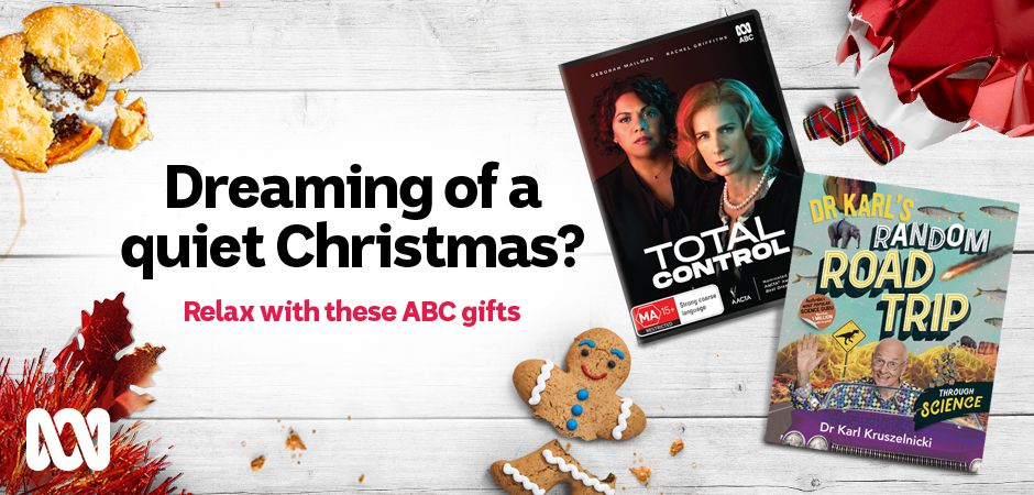 ABC Commercial Gift Guide